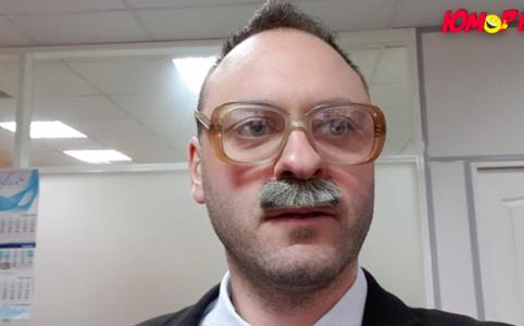Игнат Ольгович Мудко