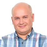 Олег Карабец
