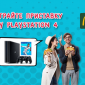 Выиграйте итальянский обед в МакДональдс или приставкуSonyPlayStation 4 с игройFIFA 2019