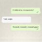 Сумасшедшие СМСки, которые заставят вас улыбнуться